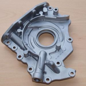 forma do odlewania ze stopów z aluminium, cynku i magnezu - 06