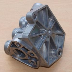 forma do odlewania ze stopów z aluminium, cynku i magnezu - 08