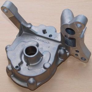 forma do odlewania ze stopów z aluminium, cynku i magnezu - 09