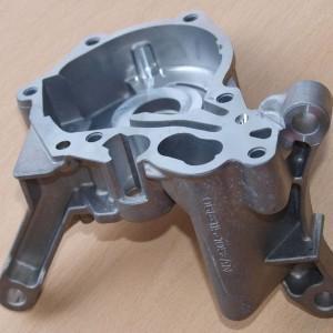 forma do odlewania ze stopów z aluminium, cynku i magnezu - 10