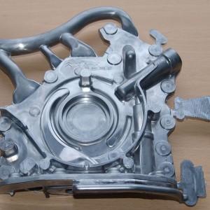 forma do odlewania ze stopów z aluminium, cynku i magnezu - 11