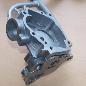 forma do odlewania ze stopów z aluminium, cynku i magnezu - 16