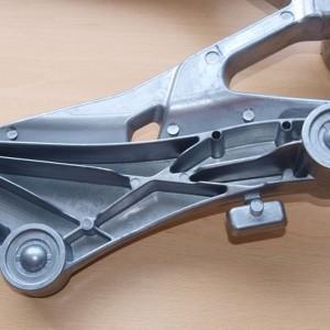 forma do odlewania ze stopów z aluminium, cynku i magnezu - 19