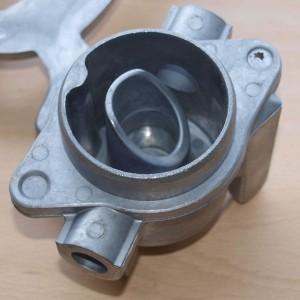 forma do odlewania ze stopów z aluminium, cynku i magnezu - 23