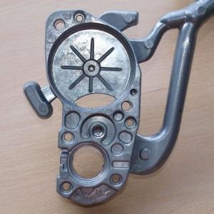forma do odlewania ze stopów z aluminium, cynku i magnezu - 28