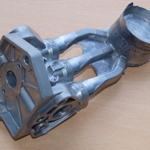 forma do odlewania ze stopów z aluminium, cynku i magnezu - 29