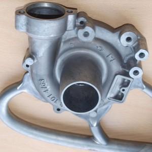 forma do odlewania ze stopów z aluminium, cynku i magnezu - 33