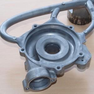 forma do odlewania ze stopów z aluminium, cynku i magnezu - 34