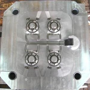 forma do odlewania ze stopów z aluminium, cynku i magnezu - 35