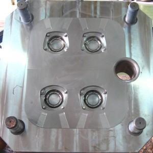 forma do odlewania ze stopów z aluminium, cynku i magnezu - 36