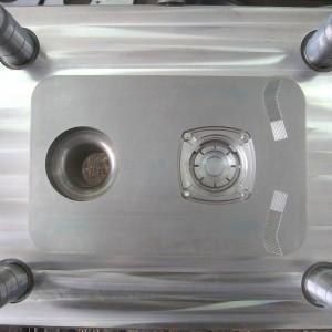 forma do odlewania ze stopów z aluminium, cynku i magnezu - 42