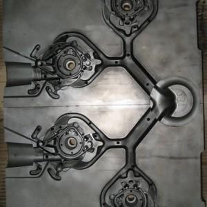 forma do odlewania ze stopów z aluminium, cynku i magnezu - 44