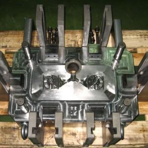 forma do odlewania ze stopów z aluminium, cynku i magnezu - 45