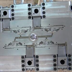 forma do odlewania ze stopów z aluminium, cynku i magnezu - 47